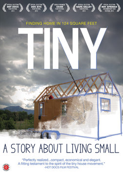 Tiny - A Story About Living Small