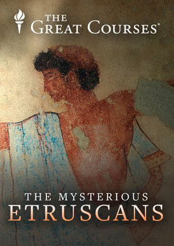 The Mysterious Etruscans