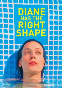 Diane Has The Right Shape - Diane a les épaules