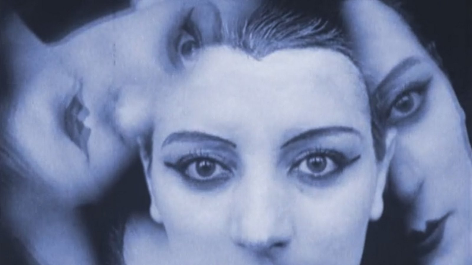 Masterworks of American Avant-garde Experimental Film - The 1920s