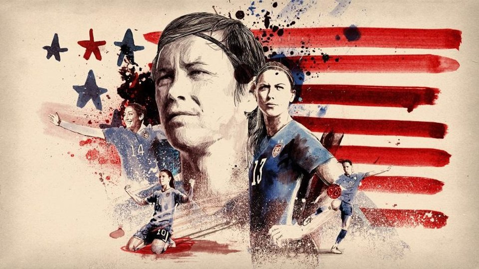 Fox Sports: The History of Women's World Cup Soccer