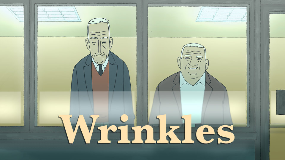 Wrinkles - English Dubbed