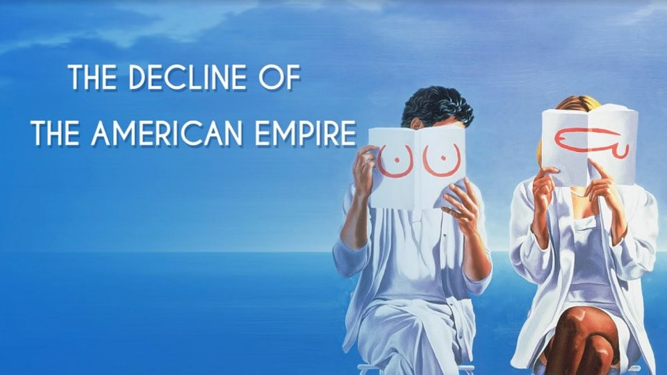 The Decline of the American Empire