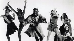 Women's Work - An African American Dance Company