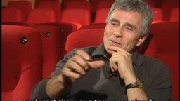 Film Historian Ralf Schenk Interviews Actor Gojko Mitic - How I Began Making Movies