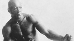 Unforgivable Blackness - The Rise and Fall of Jack Johnson