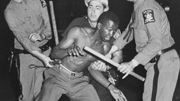 July '64 - Unrest in Rochester New York