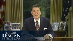 Ronald Reagan - The Life and Legacy: The Cold War
