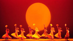 Alvin Ailey - An Evening With The Alvin Ailey American Dance Theater