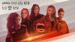 Speed Sisters - The First All-Woman Race Car Driving Team in the Middle East