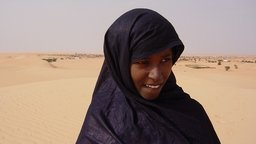 Women of the Sand - Nomad Islamic Women