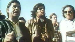 Fighting for our Lives - The United Farm Workers' 1973 Grape Strike and The Wrath of Grapes