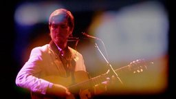 Apocalypse - A Concert Documentary Featuring Singer Bill Callahan
