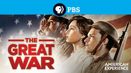 The Great War - The History of World War I