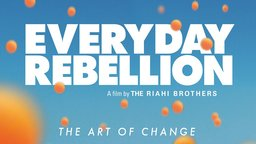 Everyday Rebellion - Modern Forms of Non-Violent Protest