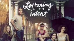 Loitering with Intent