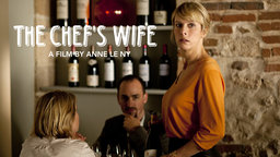 The Chef's Wife - On a Failli Être Amies