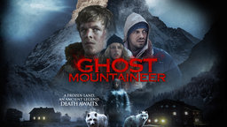 Ghost Mountaineer - Must alpinist