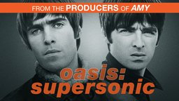 Oasis: Supersonic - An In-Depth Look at a Top British Rock Band